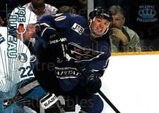 1997-98 Pacific Blue #155 Joe Juneau