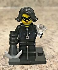 Genuine LEGO Minifigure - Jewel Thief - Complete From Series 15 - col242