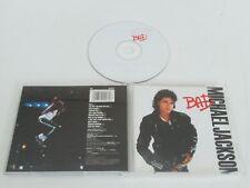 MICHAEL JACKSON/BAD SPECIAL EDITION(EPIC EPC 504423 2) CD ALBUM