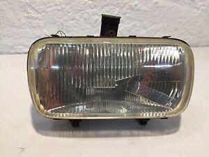 Ford Capri I Original Hella Headlight 005112230 Bilux Left/Right Usable