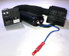 Seat Alhambra 1+2 Plug -and-play High Low Adapter Speaker Adapter On Rca