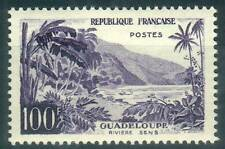 RIVIERE SENS GUADELOUPE N° 1194 - NEUF SANS CHARNIERE - LUXE