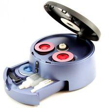 CD DVD Blue Ray Reparatur Maschine Reinigung Set Elektrisches Reparaturset Gerät