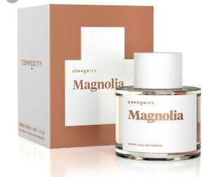 Commodity Magnolia Fragrance Perfume 3.4 Fl Oz Discontinued NEW