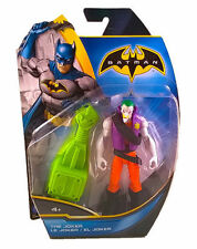 The Joker Batman Comic Book Heroes Action Figures
