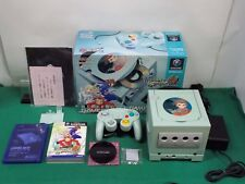 Nintendo Game Cube --TALES OF SYMPHONIA Console +  Enjoy Plus Pack -- JP. 00659