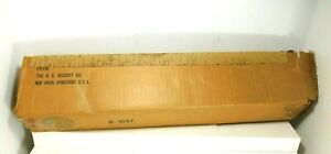 American Flyer Shipping Box B-1047 for 326 Hudson and Tender