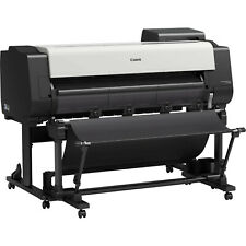 Canon Imageprograf Tx 4000 44 Inch Color Large Format Inkjet Printer 1 Roll Feed