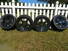 ZR1 C4 Corvette 1984-1987 RIMS AND SUMITOMO TIRES PACKAGE * Reduced Price*