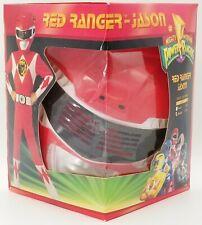 Power Rangers Red Ranger Jason Medium Child Costume 1994 Disguise Inc. NRFB