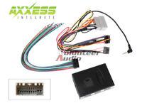 Axxess CHTO-02 Chrysler Pacifica / Dodge Ram Turn On Data Amplifier Interface