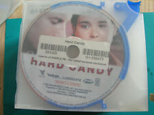 DVD  boitier slim HARD CANDY (b5)