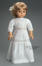"Edwardian Victorian Gown Dress fits 18"" American Girl Samantha Doll Clothes"