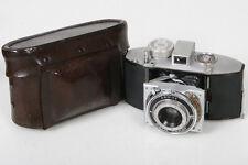 Agfa Karat 4.5 Camera, with Oppar 50mm, f/4.5 Lens