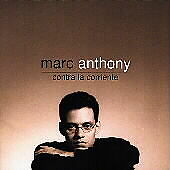 Contra la Corriente by Marc Anthony (CD, Sep-1999, Universal Music Distribution