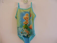 NOVITA' COSTUME MARE INTERO BIMBA DISNEY TRILLY ORIGINALE FANTASIA E COLORE PART