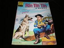 Rintintin 68 du 10 octobre 1965