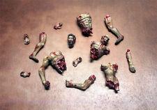 Conversion Bits: Sack O' Corpses