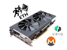 Sapphire RX570 Bios Mods 4/8GB -Elpida/Micron/Hynix+31MH/S 80 W