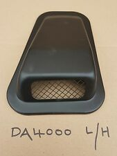 Land Rover Defender LHS Left Hand Side Raised Air Intake Wing Top Grill - DA4000