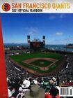 Внешний вид - 2021 SAN FRANCISCO GIANTS OFFICIAL YEARBOOK BRAND NEW BUSTER POSEY CRAWFORD HTF