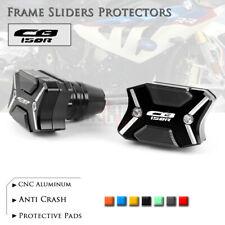 Sturzpads Puig Schützer Anti Crashpads Protektor Motorschutz Für Honda CBR150R