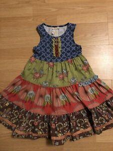 """Matilda Jane"" Dress Size 6"
