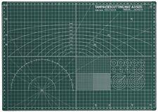 Tamiya 74076 Craft Tools Cutting Mat (A3 Size) From Japan Free Shipping