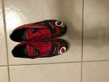 Pearl Izumi Pro Leader 2.racing shoes size 45.5