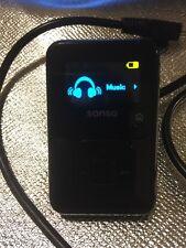 SanDisk Sansa Clip+ Black ( 4 GB ) Digital Media Player