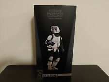 Sideshow 1:6th Star Wars Scout Trooper (Sideshow Exclusive)