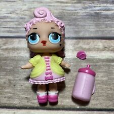 LOL Surprise Doll ROYAL HIGHNEY BABY Big Sis Sister Dolls Series 1 PRINCESS BABE