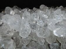 Glasbrocken Glasschotter Glassteine Dekoeis 20-40mm klar 5 Kilogramm   B6969