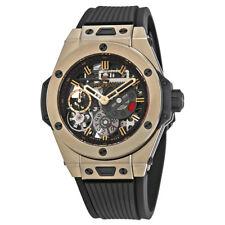 Hublot Big Bang Meca-10 Mens Limited Edition Watch 414.MX.1138.RX