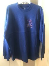More details for disney world 50th anniversary celebration spirit jersey - adult size m - new