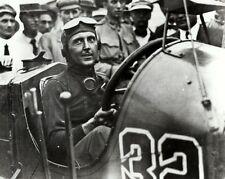 New 8x10 Photo: Racecar Driver Ray Harroun, 1st Indy Indianapolis 500 Winner