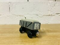 Grey Troublesome Truck - Thomas The Tank Engine & Friends Wooden Railway Trains