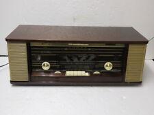 Philips Reverbeo B7X14A62 Röhrenradio