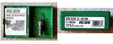 RCBS Neck Sizer 22 - 250 Rem