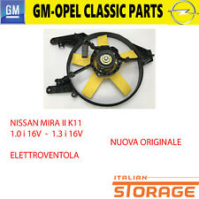 NISSAN MICRA II K11 ELETTROVENTOLA NUOVA ORIGINALE  214814F100