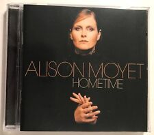 Hometime by Alison Moyet (2002 Sanctuary CD) EXC LN COND / FREE USA SHIP