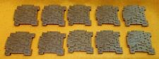 Jazwares Fortnite 10 Brick Pieces Building Materials for 3-3/4