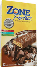 Zone Perfect Bars, ZonePerfect, 12 bars Cinnamon Roll
