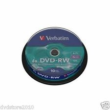 Verbatim Dvdver00072b 43552 - Gar.europa