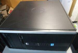 HP Compaq 6300 (C3A33ET) i5-3470/8GB DDR3/500 GB HDD Windows 10 activated