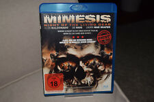 MIMESIS - Night of the Living Dead Ungeschnittene Blu Ray UNCUT FSK 18 BR
