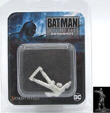 Knight Models 35DC038 Batman Deadshot (Arkham Origins) Assassin Villain DC Comic