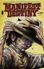 Manifest Destiny #10 Image Comic Skybound 1st Print 2014 unread NM
