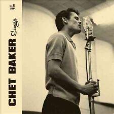 Chet Baker Sings (plus 2 Bonus Tracks) Limited Edition 180g Vinyl With Mp3