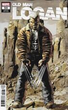 Old Man Logan #50 Deodato Variant Marvel Comics 2019 NM+ 9.6